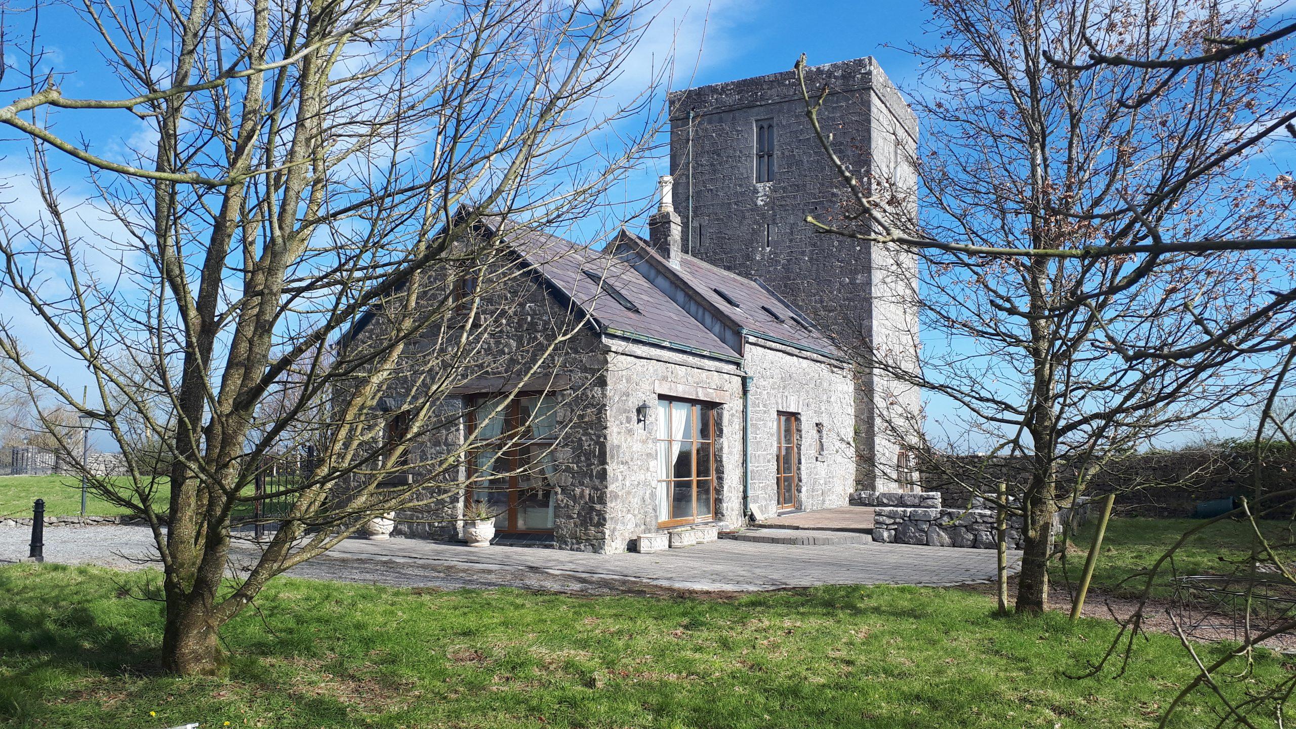 Killeen Castle Galway - Visit Galway