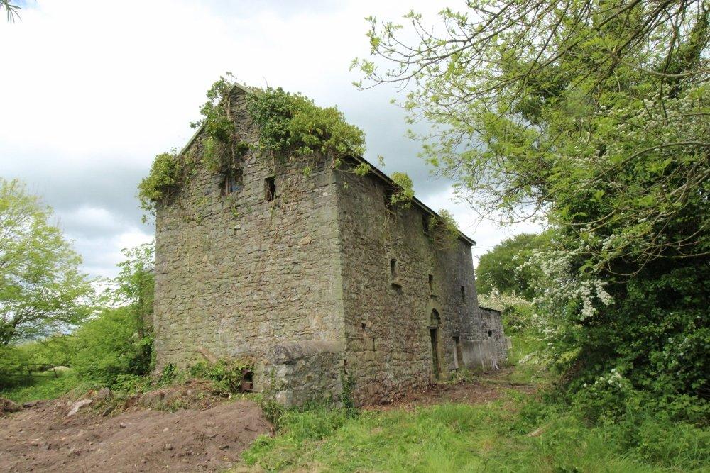 Killian Corn Mill Galway - Visit Galway