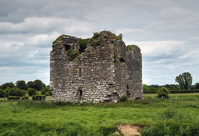 Killure Castle - Visit Galway