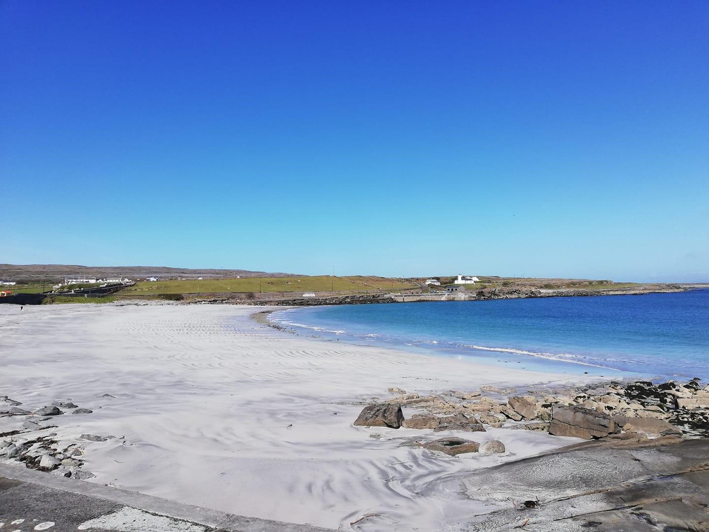 Kilmurvey Beach Inishmore - Visit Galway