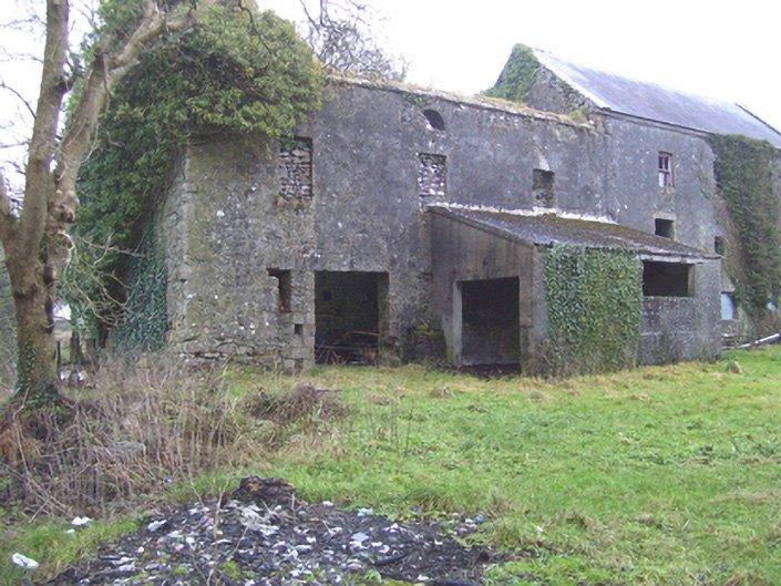 Kilshanvy Mill - Visit Galway