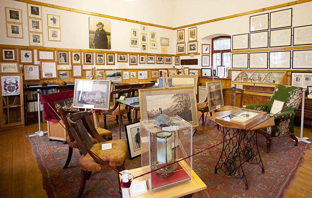 Kiltartan Gregory Museum in Galway - Visit Galway