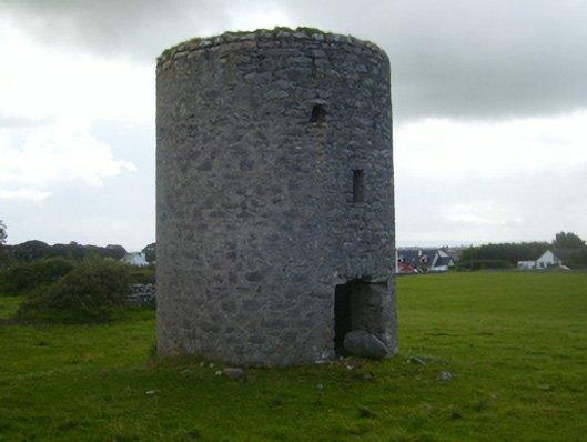 Kinvara Mill - Visit Galway