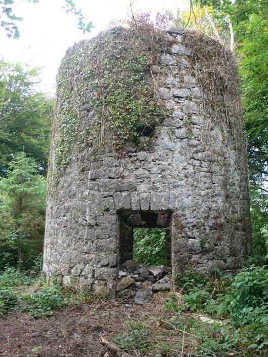 Knockcorrandoo Mill - Visit Galway