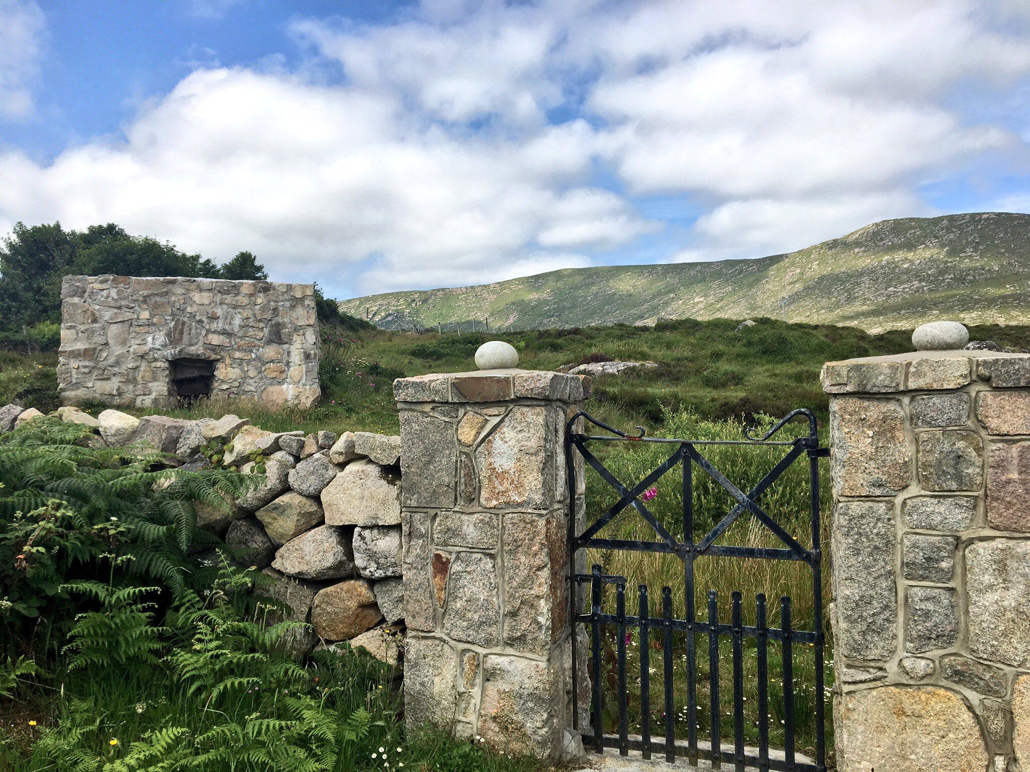 Loughaconeera Kiln - Visit Galway