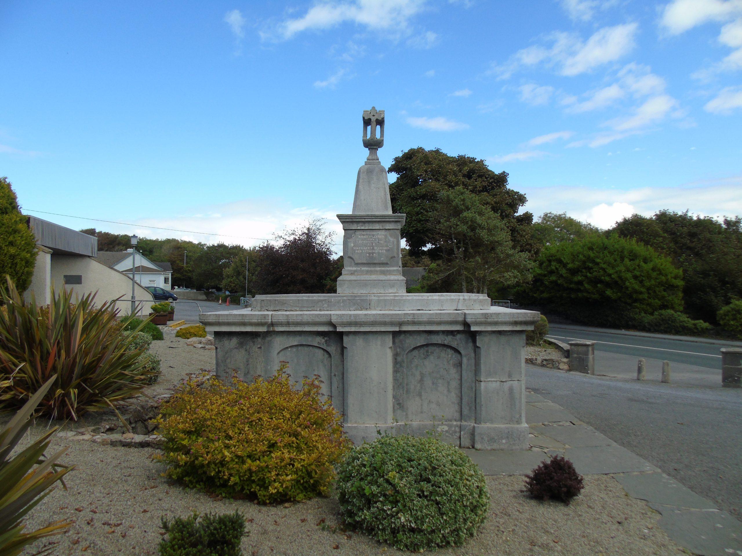 Lynch Mausoleum in Galway - Visit Galway
