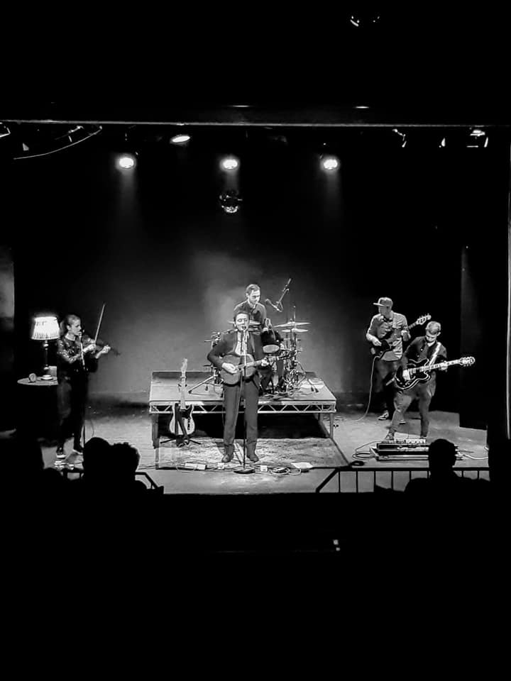 Mall Theatre Tuam Music Performance - Visit Galway