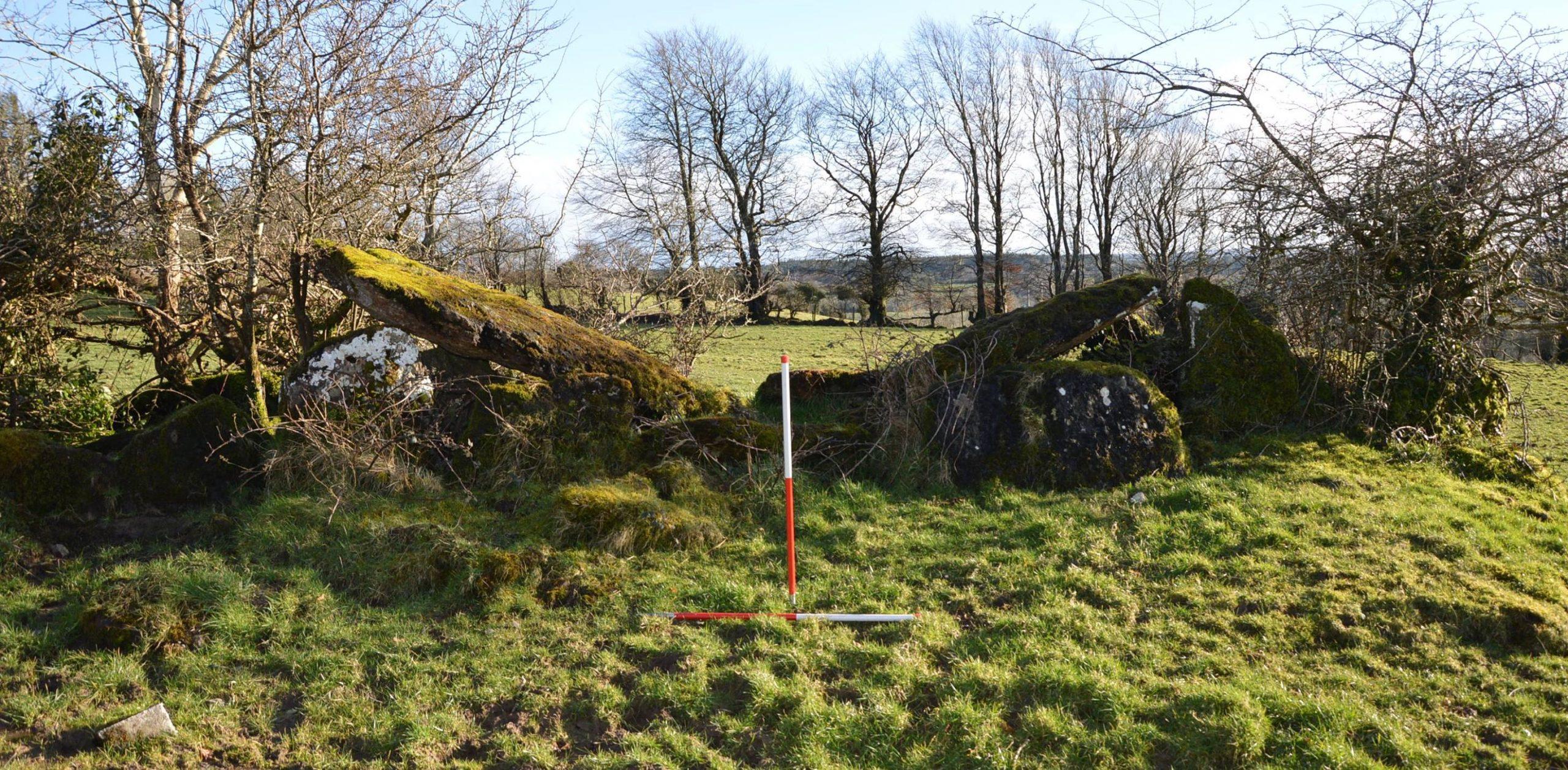 Marblehill Wedge Tombs Galway Ireland - Visit Galway