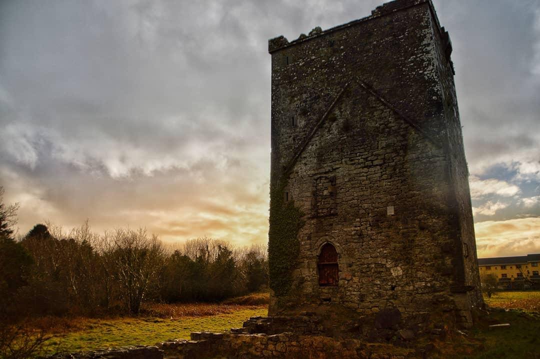 Merlin Castle and Merlin Woods - Visit Galway