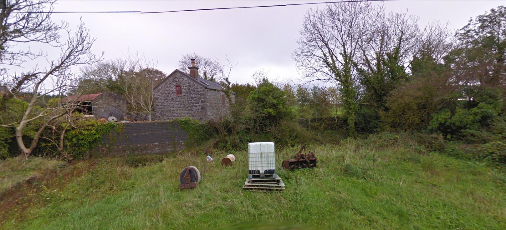 Milltown Mill in Galway - Visit Galway