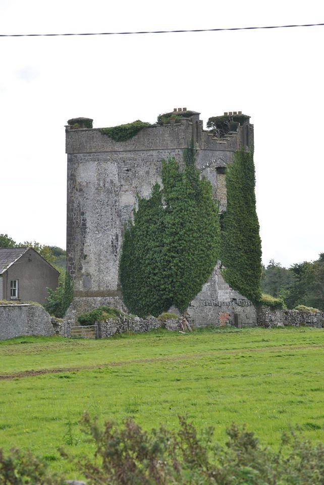Monivea Castle Galway - Visit Galway