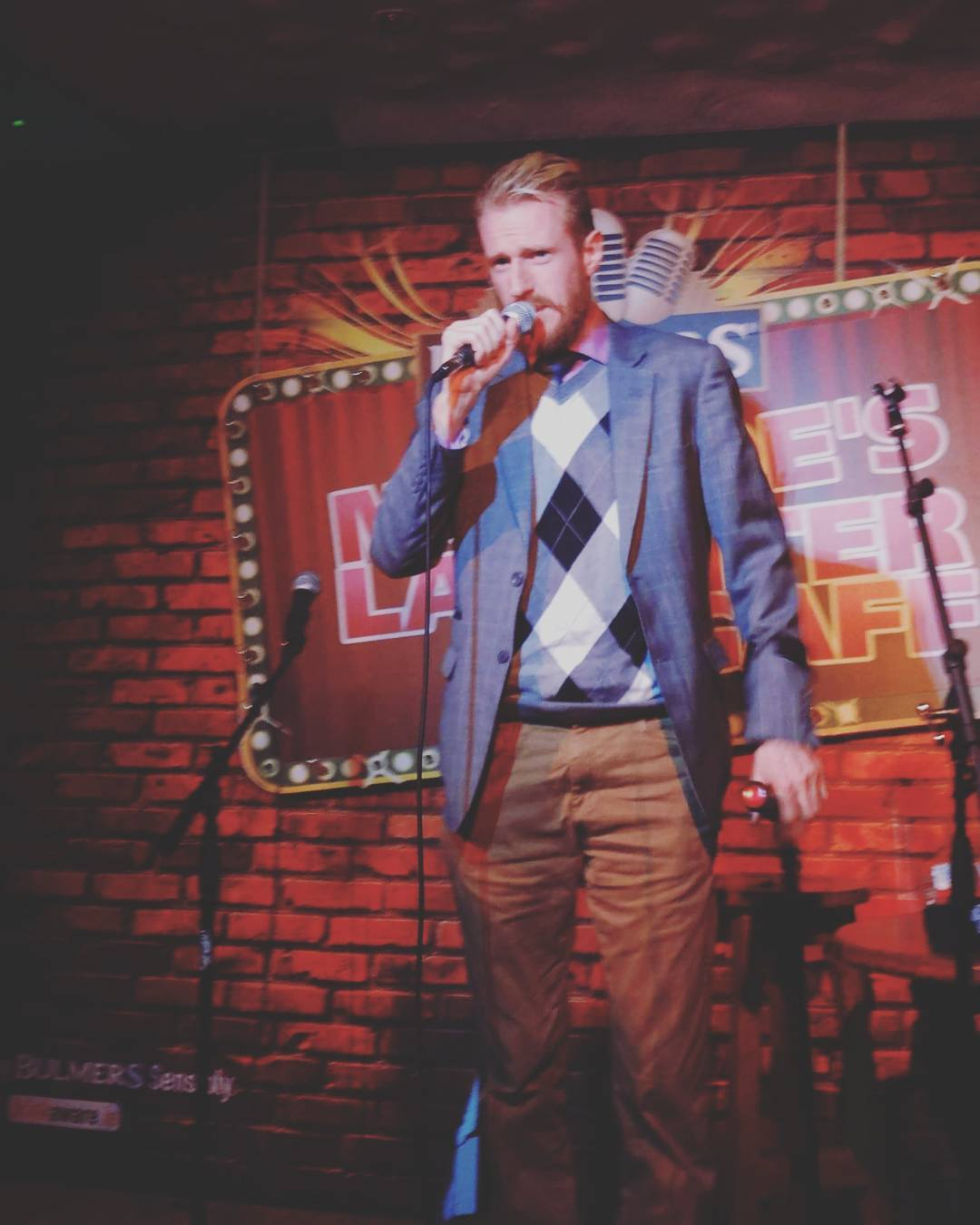 Monroe's Laughter Gaff Stand Up Comedy - Visit Galway