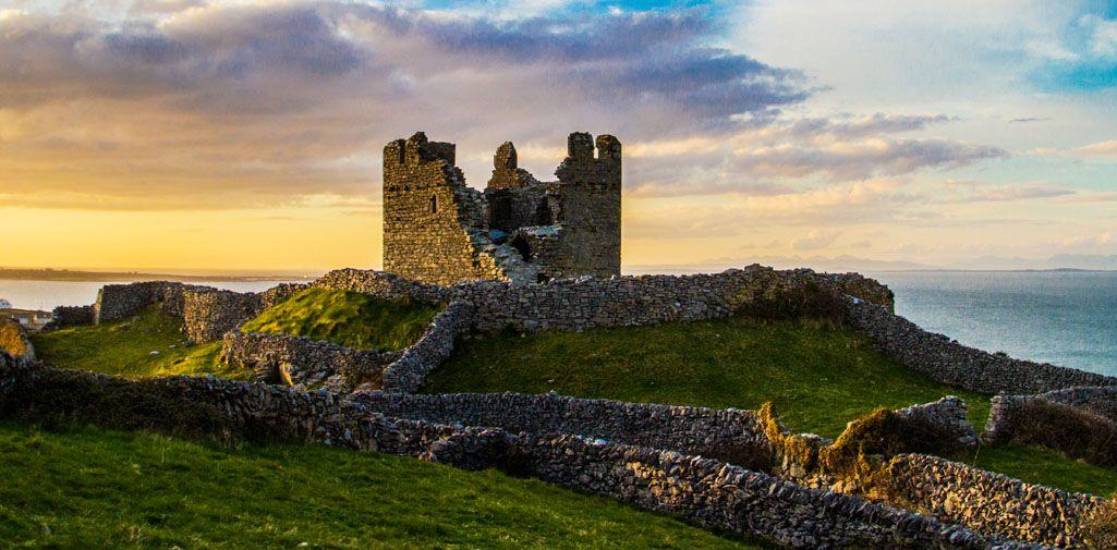 O'Brien's Castle - Visit Galway