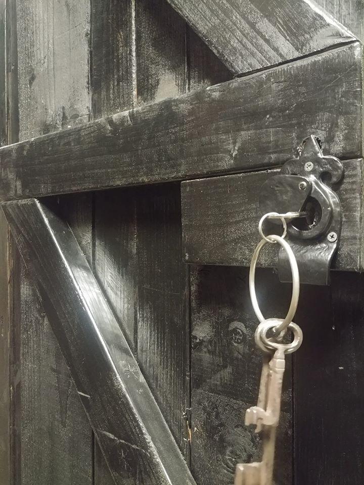 Open The Door Escape Room Galway - Visit Galway