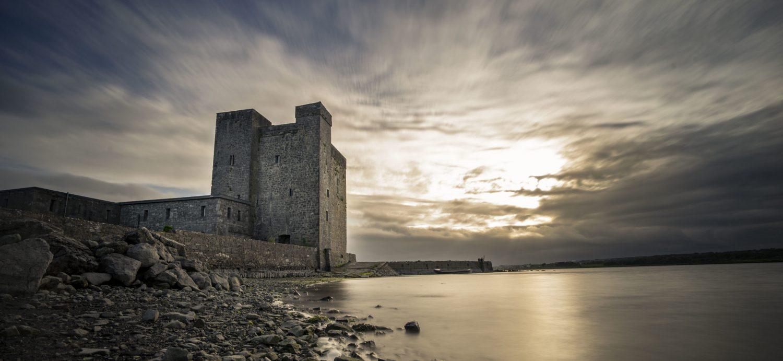 Oranmore Castle in Oranmore - Visit Galway