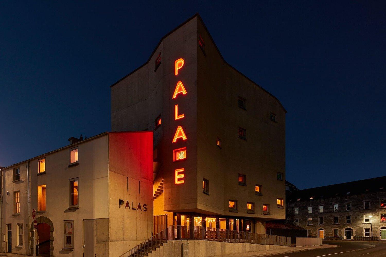 Pálás Cinema Galway - Visit Galway