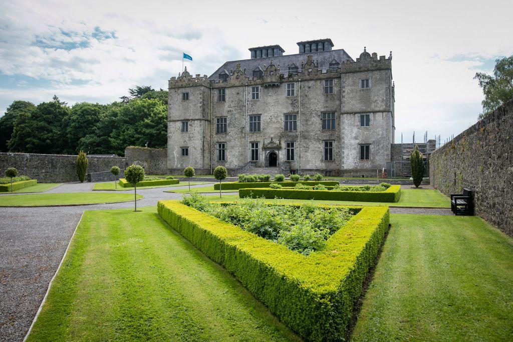 Portumna Castle Portumna Ireland - Visit Galway