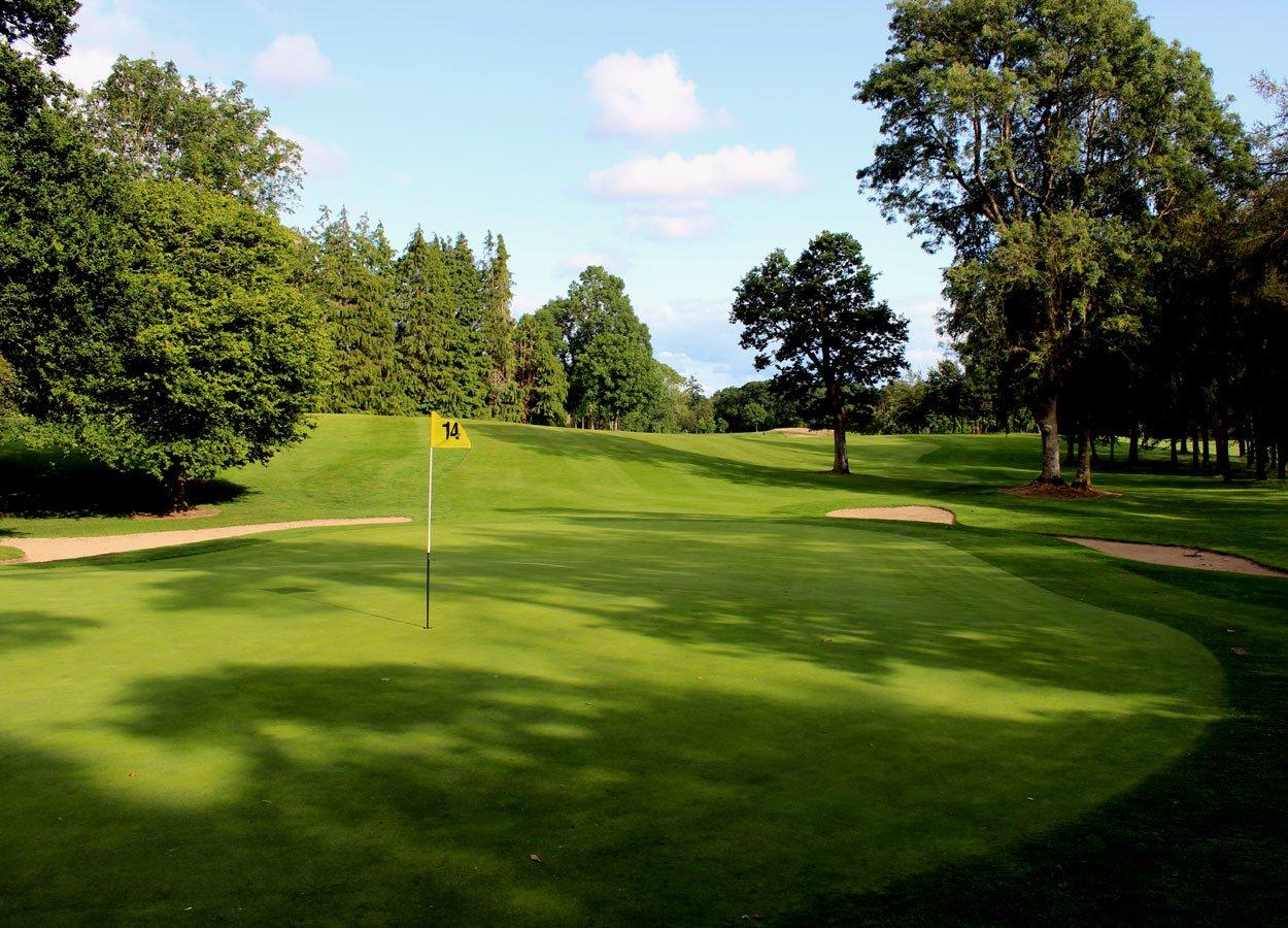 Portumna Golf Club Galway - Visit Galway