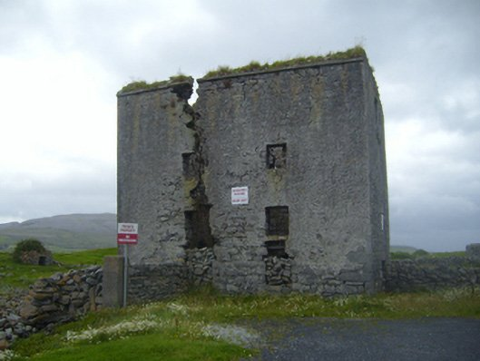 Rinneen Flour Mill - Visit Galway