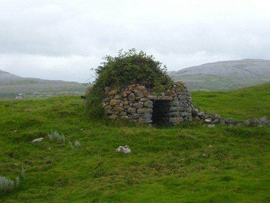 Rinneen Kiln - Visit Galway
