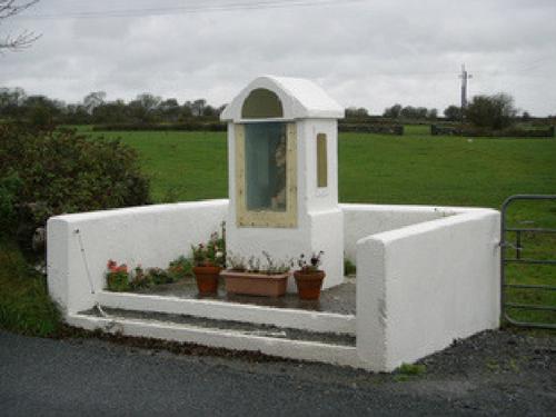 Sacred Heart of Jesus Shrine - Visit Galway
