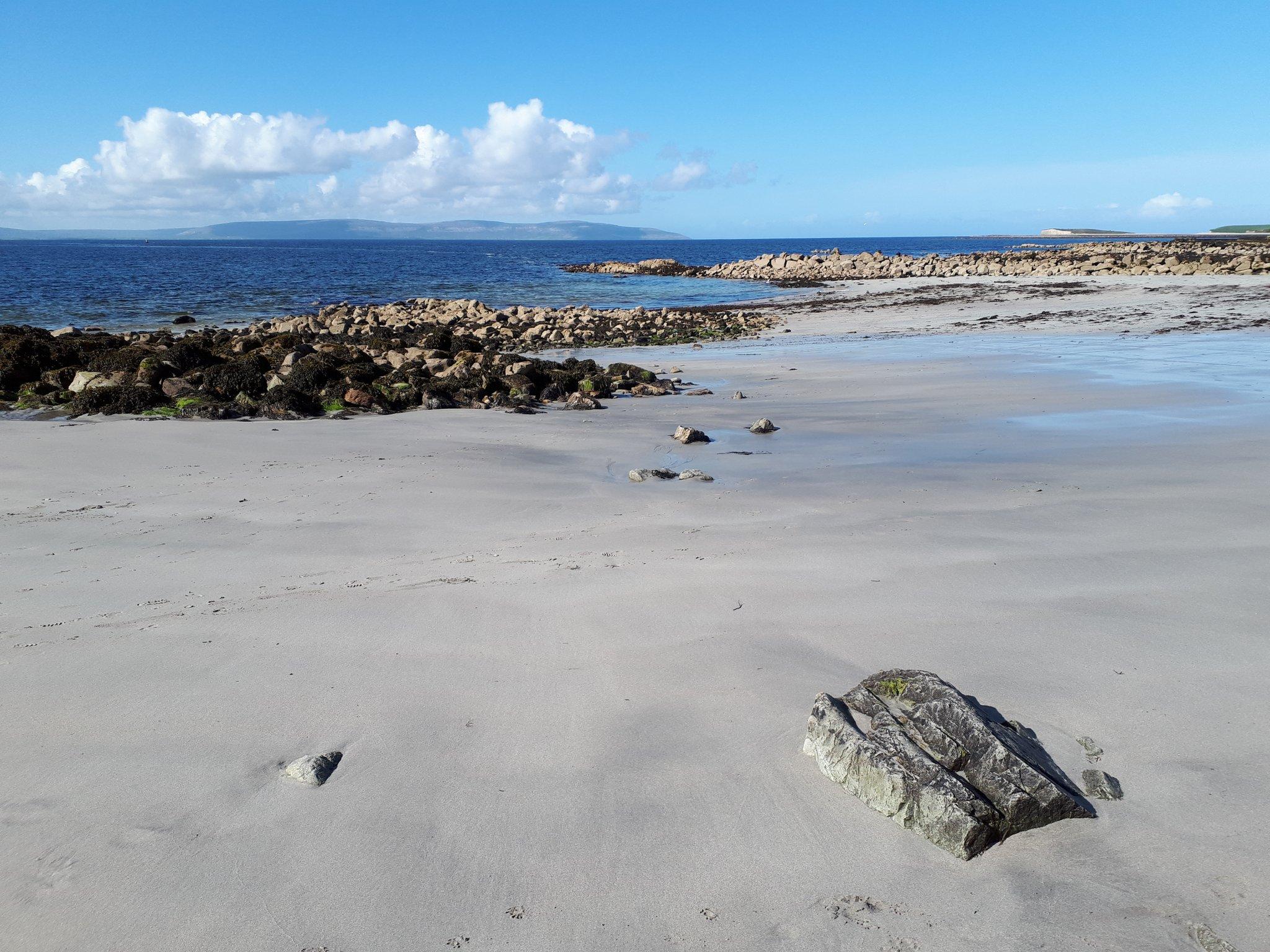 Salthill Beach Sandy Beach - Visit Galway
