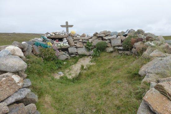 St. Féchín's Holy Well Omey Island - Visit Galway