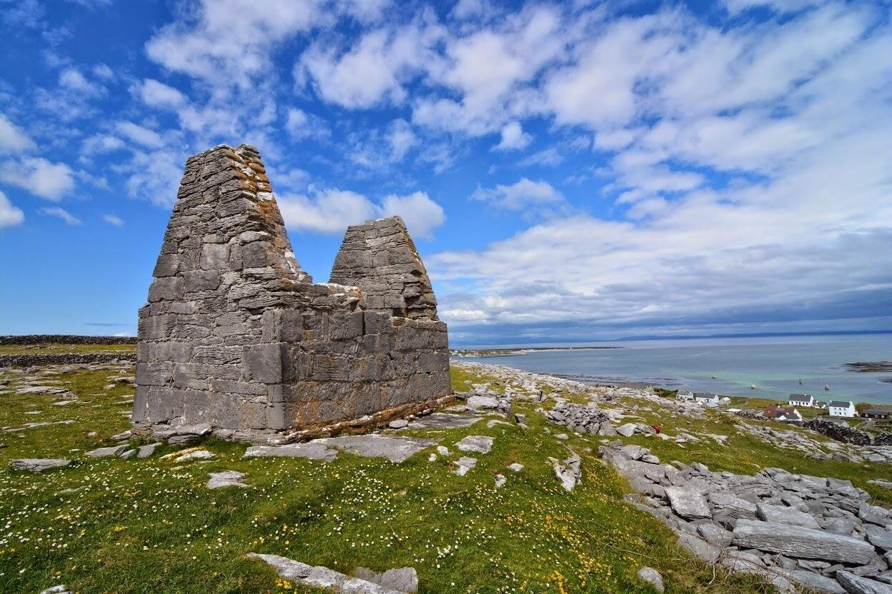 St. Gobnait's Church in Galway - Visit Galway