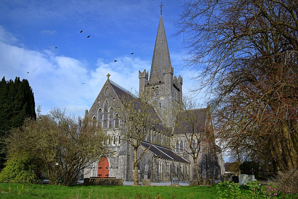 St. Mary's Cathedral Tuam - Visit Galway