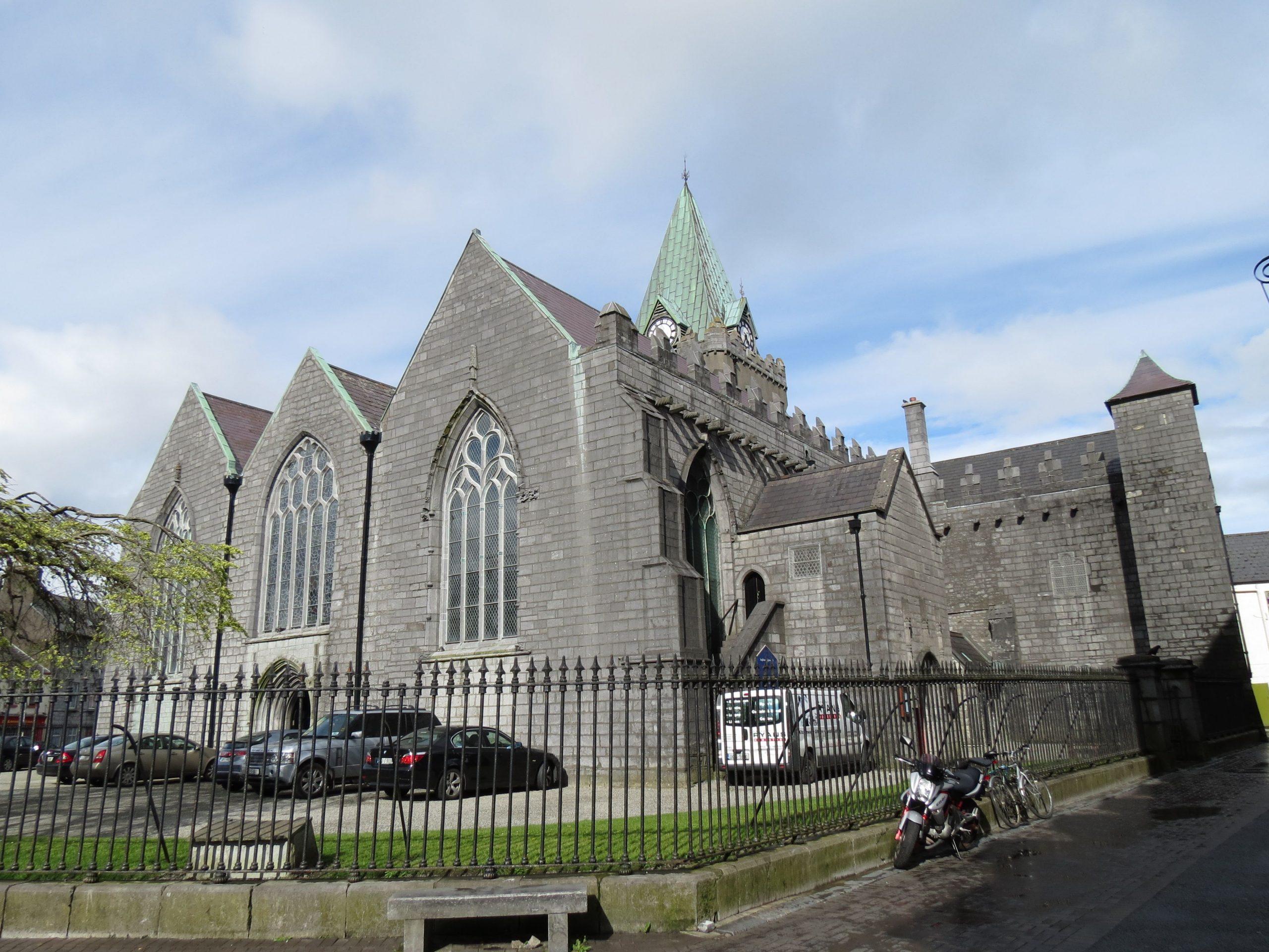 St. Nicholas' Collegiate Church - Visit Galway