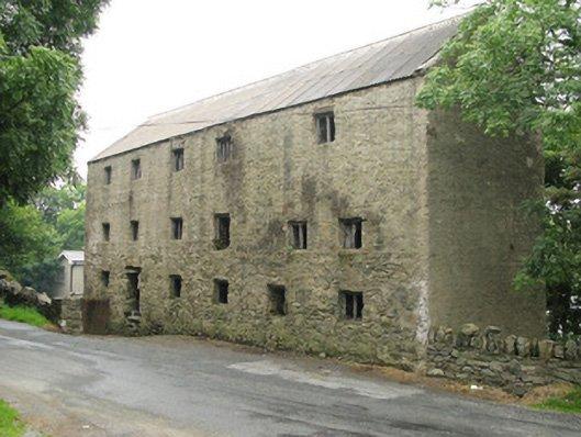 Streamstown Mill Connemara - Visit Galway