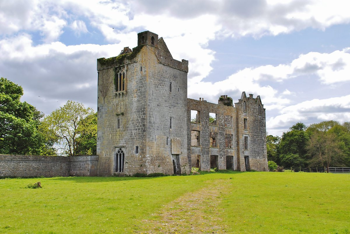 Taylor Castle in Galway - Visit Galway