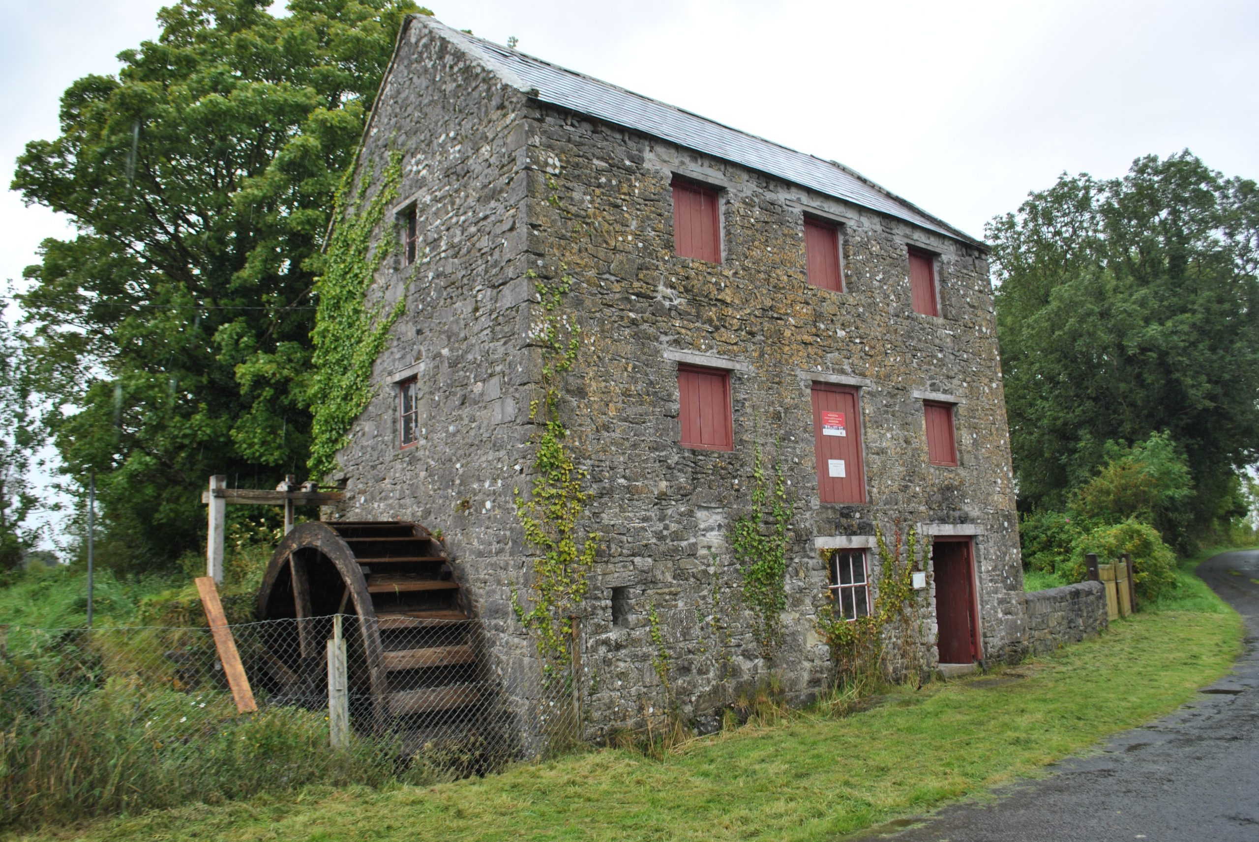 Templetogher Mill Galway - Visit Galway