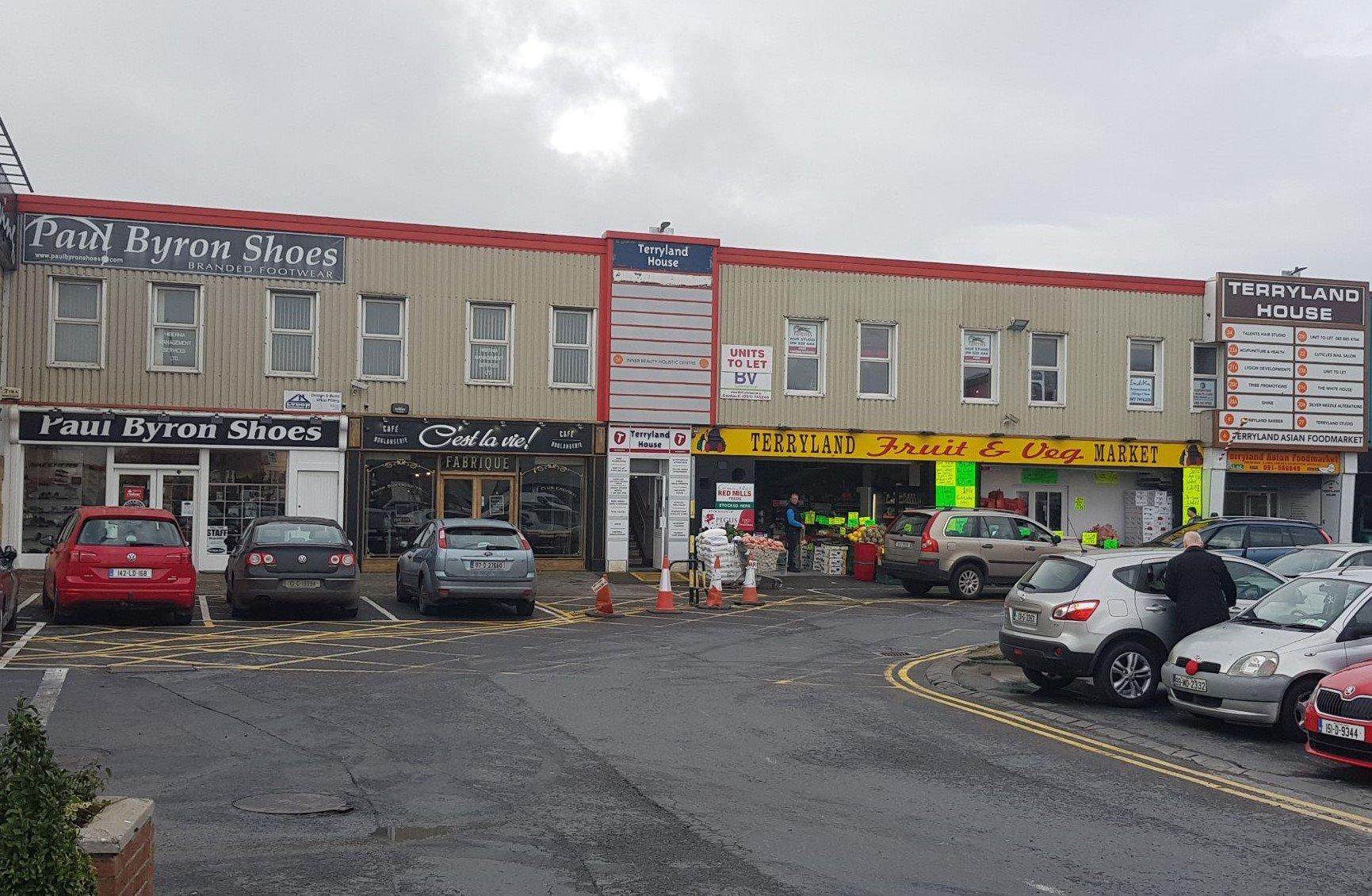 Terryland Retail Park Galway - Visit Galway