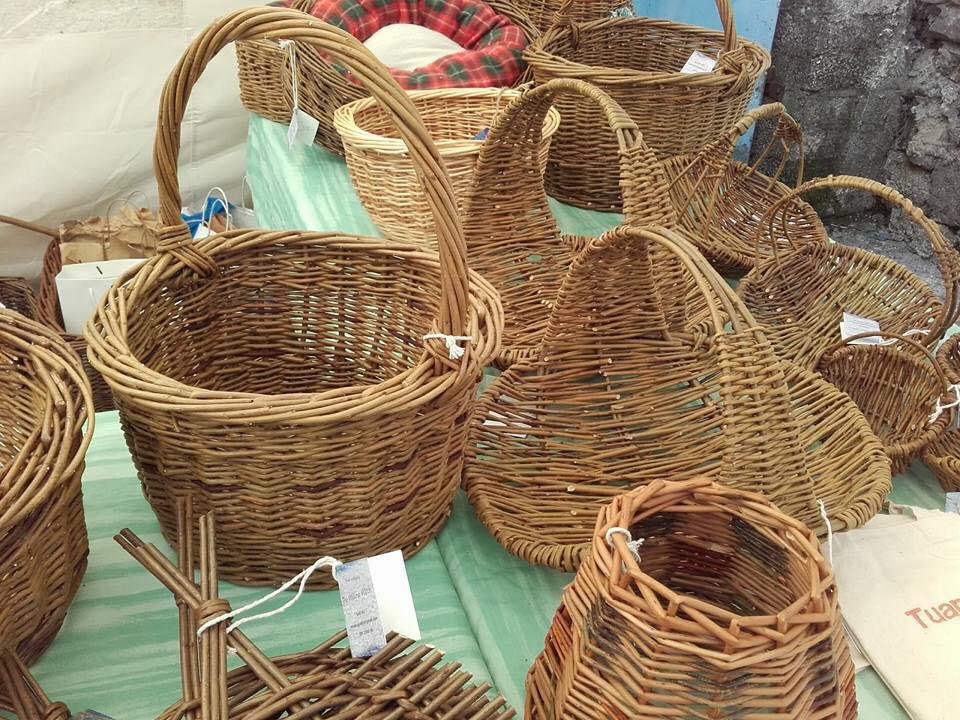 The Cottage Market Headford Handmade - Visit Galway