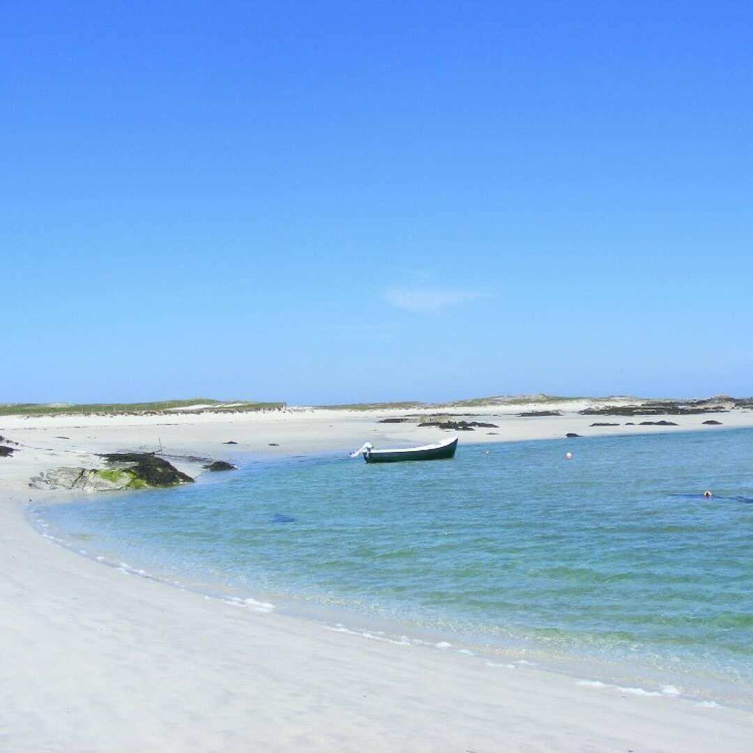 Traumstrand Beach Galway - Visit Galway
