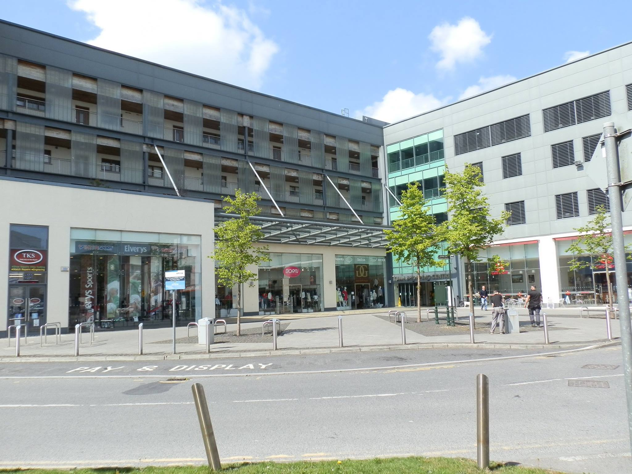 Tuam Shopping Centre - Visit Galway