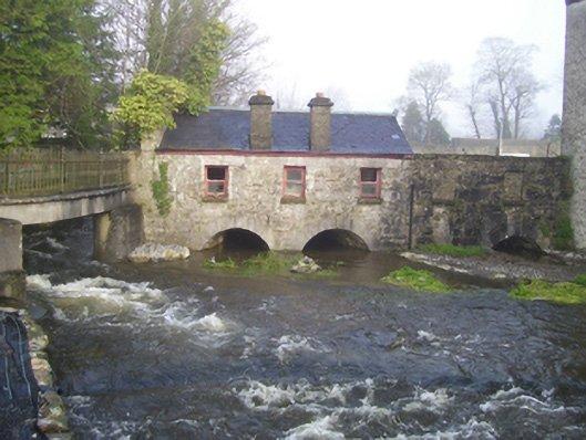 Tuam Water Mill - Visit Galway