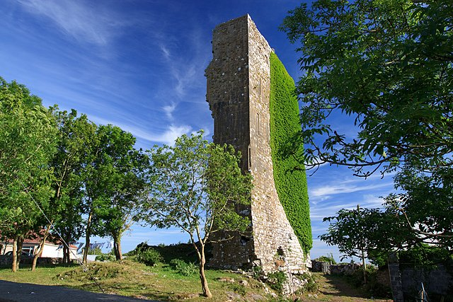 Tullokyne Castle - Visit Galway