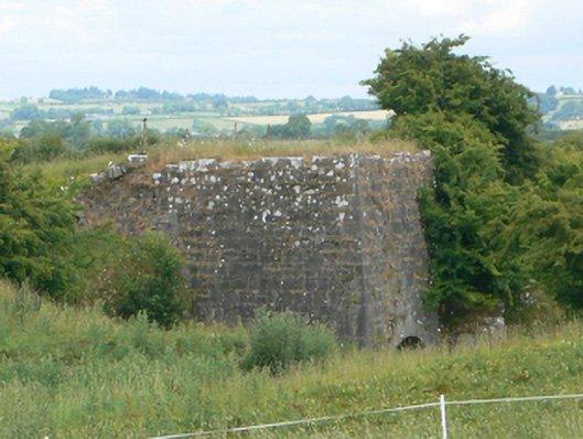 Ussey Kiln - Visit Galway
