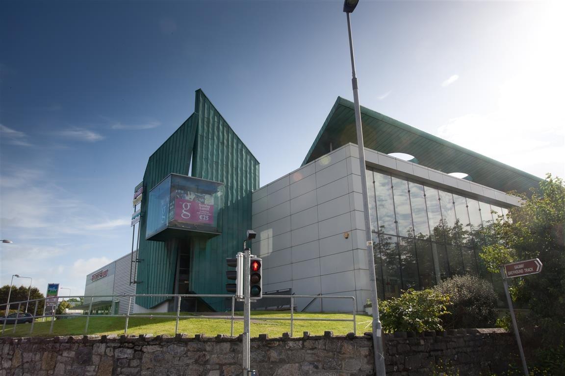 Wellpark Retail Park - Visit Galway