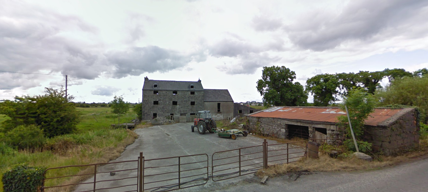 White's Mill - Visit Galway