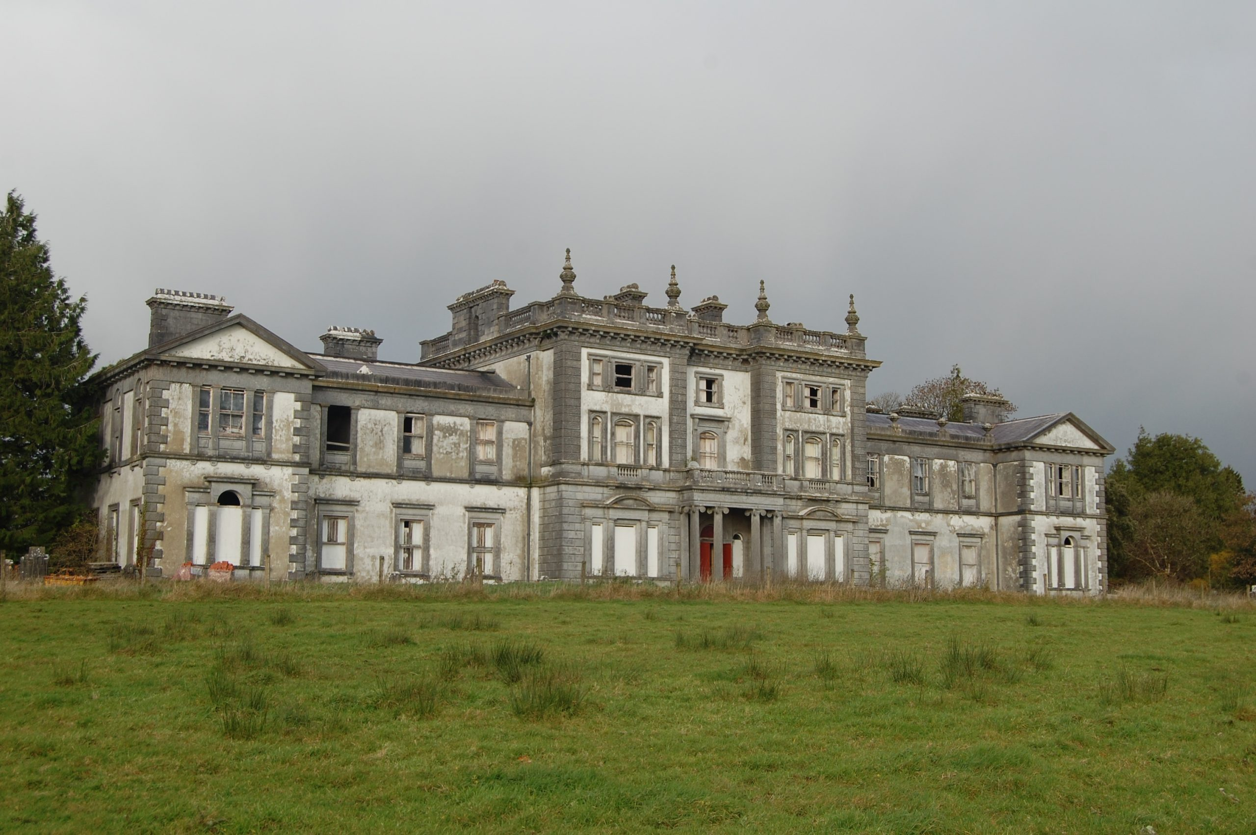 Woodlawn House - Visit Galway