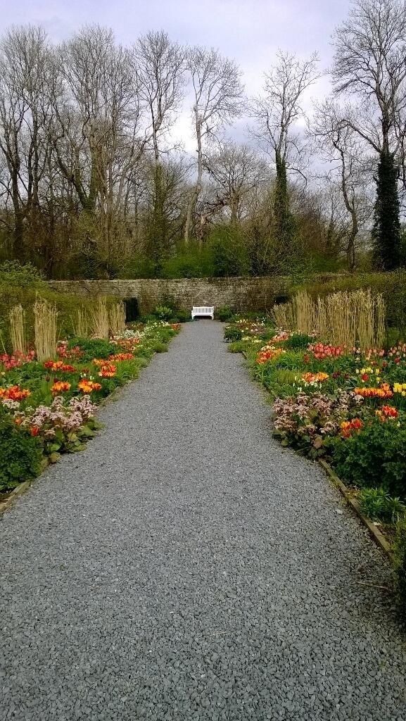 Woodville Gardens Path - Visit Galway